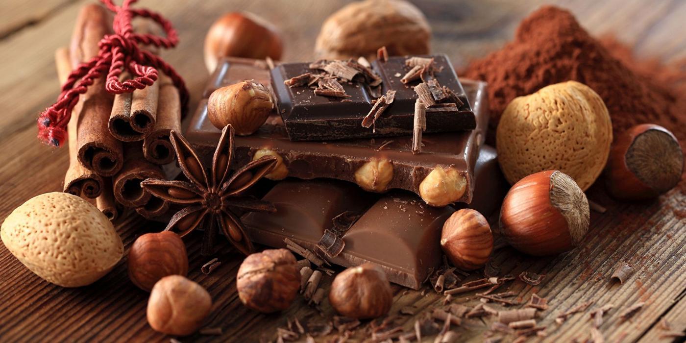 Шоколад ручной работы из элитного Бельгийского шоколада