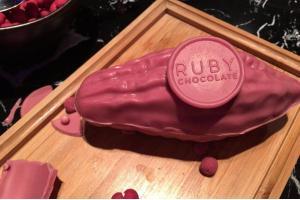 О шоколаде Ruby (Руби)