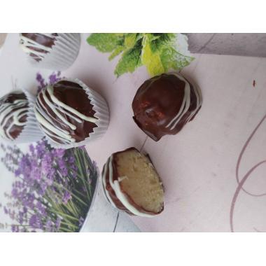 Набор 5 конфет трюфели ассорти